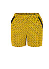 beachbunny shorts, palm springs, Trousers, Yellow