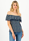 oh la lure shirt, beach berry, Shirts, Blau
