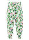 pump it up pants, beach babe, Hosen, Weiß