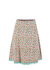 secret showgirl skirt, fine flower, Skirts, White