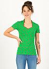 Jersey T-Shirt pow wow vau, ketchup party, Shirts, Green