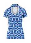 Jersey T-Shirt pow wow vau, windmolen land, Shirts, Blue