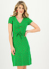 Summer Dress sally tomato, ketchup party, Dresses, Green