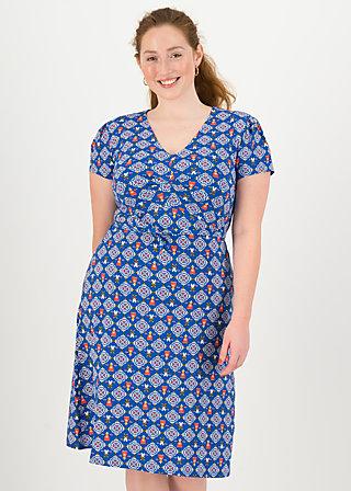 Sommerkleid sally tomato, windmolen land, Kleider, Blau