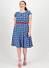 Summer Dress shine on goddess, windmolen land, Dresses, Blue