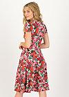 Summer Dress urlaub auf balkonien, eau de bloem, Dresses, Purple