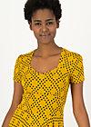 Summer Dress urlaub auf balkonien, zondag zon , Dresses, Yellow