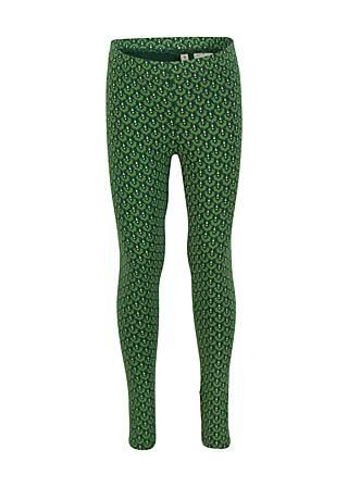 Kinder-Leggings froelik hopsen legs, green dance, Leggings, Grün