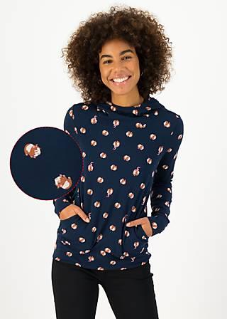 Hoodie hummel hummel, go ginny go, Pullover & Sweatshirts, Blau