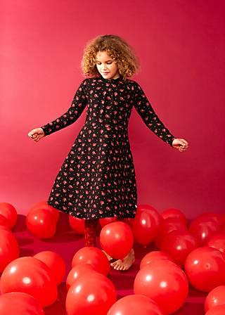 Kinder-Kleid lieblingskleidchen, romy rose, Kleider, Schwarz