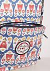 Backpack lovepack, antje van ameland, Accessoires, White