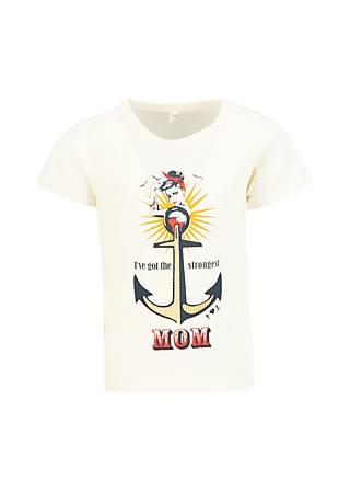 Kids' Shirt strongest mum, white angels, Shirts, White
