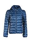 luft und liebe jacket, swallow blues, Leichtdaune, Blau