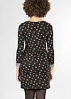 twiggy stardust dress, black lady rose, Kleider, Schwarz