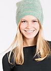 Flausch und braus beanie, gold mint , Hüte/Mützen, Grün