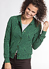 kentucky nights cardy , pine of forest, Cardigans, Grün