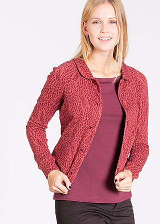 kentucky nights cardy , pine of wine, Cardigans, Rot