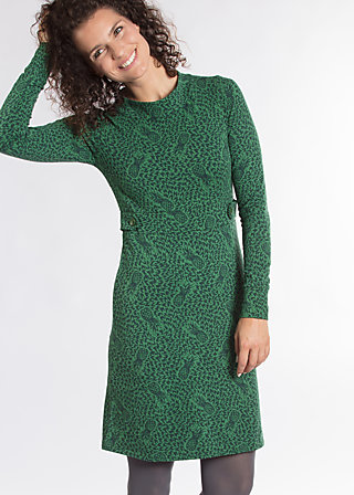 seargentine pepper Dress, pine of forest, Kleider, Grün