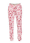 sweetheart cigarette pants, wild wedding, Hosen, Weiß