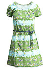cowshed romance dress, alpine lovers, Dresses, Green