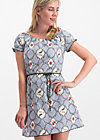 cowshed romance dress, forester birdlove , Dresses, Blue