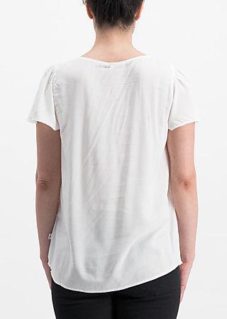 duftikuss blusette, white chalk , Blusen & Tuniken, Weiß