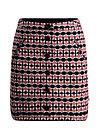 pleats please skirt, fix and foxy, Skirts, Black