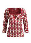 schützenliesl longsie, mariandls charlet , Shirts, Rot