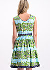 schwarzwaldmädel robe, alpine lovers, Dresses, Green
