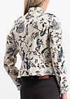 sissi und franz jacket, bird heart, Jumpers & lightweight Jackets, White