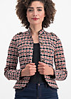 sissi und franz jacket, fix and foxy, Jumpers & lightweight Jackets, Black