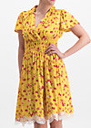 sweet mariandl robe , piroschka meets me , Dresses, Yellow