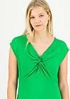 Sommerkleid kap knot diva, joyful green, Kleider, Grün