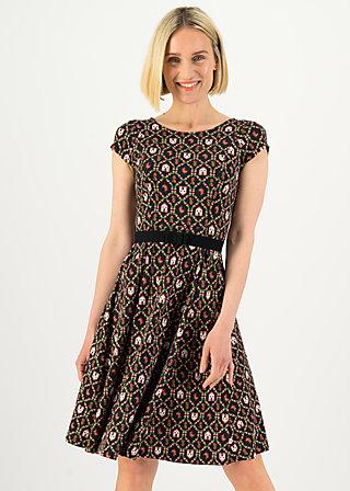 Summer Dress shine on goddess, cottage chicken love, Dresses, Black