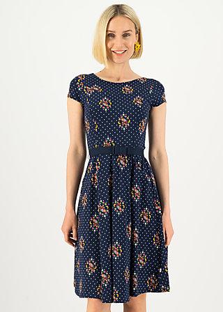 Summer Dress shine on goddess, monty the monkey, Dresses, Blue