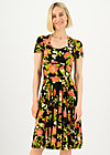 Summer Dress urlaub auf balkonien, maison de jardin, Dresses, Black