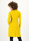 fast and frosty dress, après ski, Dresses, Yellow