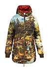 four seasons digi longjacket, little fairy tale, Jacken & Mäntel, Braun