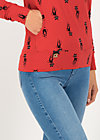 hummel hummel hoody, kitties lover, Jumpers & lightweight Jackets, Red