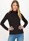 Hoodie hummel hummel, lady like, Pullover & Sweatshirts, Schwarz