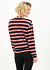 samtpfoten sweater, ski stripe, Jumpers & lightweight Jackets, Blue