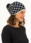 Wool Hat sweet talking, storm shell, Accessoires, Blue
