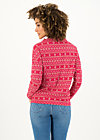 Longsleeve tailorlove turtle, perfect in every way, Shirts, Rot