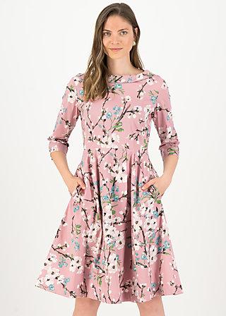 Summer Dress gärtchen eden, blossom blush, Dresses, Pink