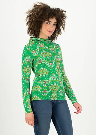 Hoodie hummel hummel, carnival carousel, Pullover & Sweatshirts, Grün