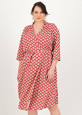 Wrap Dress lucky lola, ticket to joy, Dresses, Red