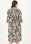 Wrap Dress lucky lola, pick the peachies, Dresses, Black