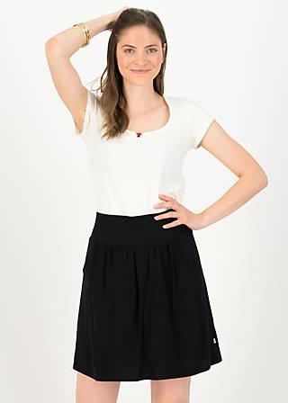 Mini Skirt prenzelauly hills, black to nineties, Skirts, Black
