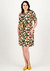 Summer Dress so frei, smoothie fruits, Dresses, Black