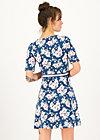 Sommerkleid so frei, bhumi blossom , Kleider, Blau